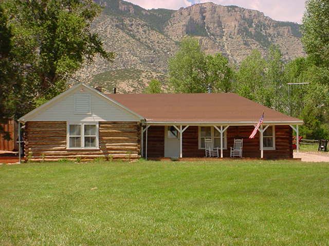 ranch house move aware